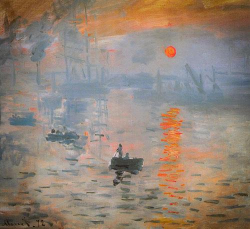 Impression soleil levant enquête inédite sur le chef-d'oeuvre de Monet