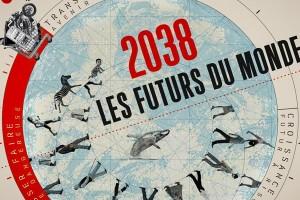 Les futurs du monde