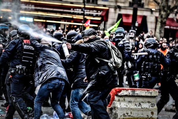 Les révolutions françaises : 1962 – 2017