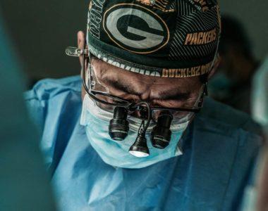 Le tiers corps – Le recours au corps d'autrui dans la médecine