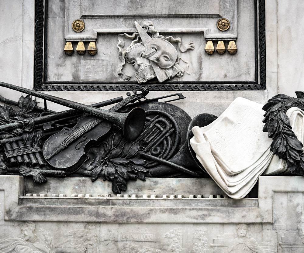 W.A. Mozart, Voyage au cœur de l'Homme