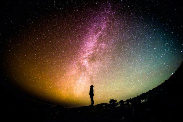 Demain l'espace ? Quelques réflexions éthiques