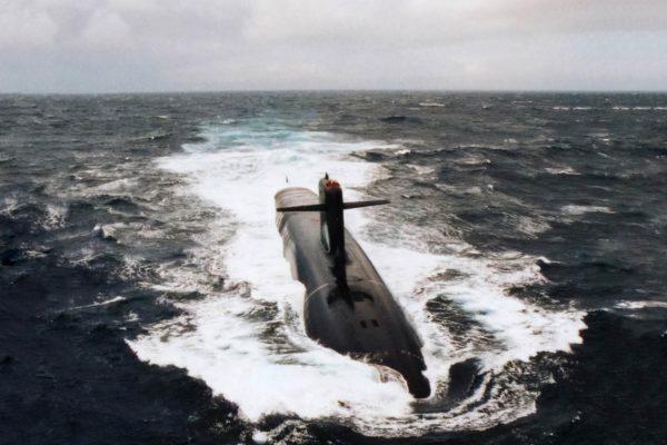 Du Terrible au Triomphant, la vie secrète des sous-marins